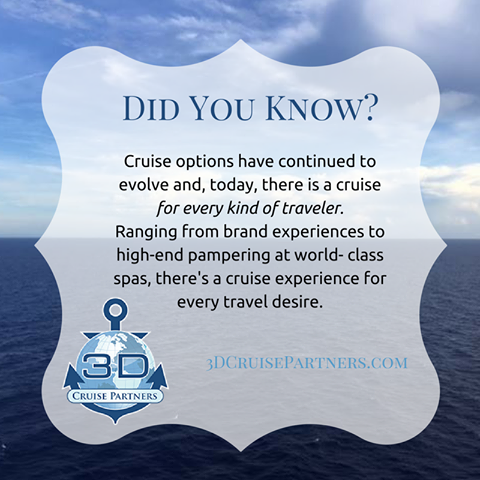 3D Cruise Partners