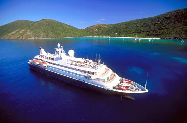 seadream cruises